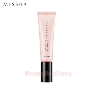 MISSHA Strobeam Starter 30ml [Pink Light],MISSHA